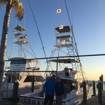 Over the Hill Sailfish Tournament 2020